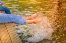 Fußpilzerreger gründlich bekämpfen mit Canesten Extra