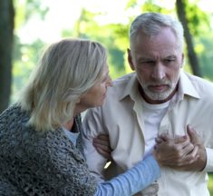 Hinterwandinfarkt – Symptome, Therapie & mögliche Folgen