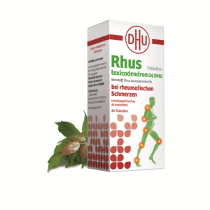 DHU Rhus comp. Gel
