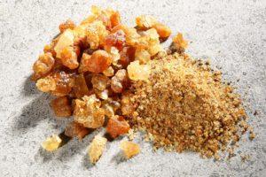 Myrrhe Harz Pulver gegen Reizdarmbeschwerden