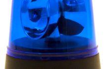 Blaulicht Sirene - Erste Hilfe leisten