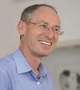 Homöopathie Experte Dr. Markus Wiesenauer