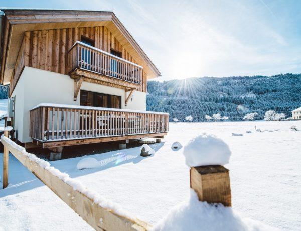 """Safe Holidays im Chalet – Aprés Ski im """"eigenen"""" Ferienhaus, statt in überfüllten Skihütten"""