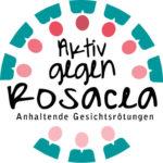Logo von Aktiv gegen Rosacea