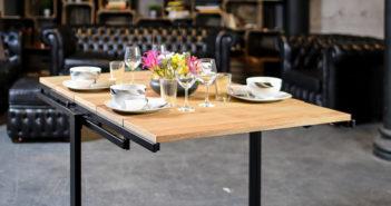 Swing Vario Regal & Esstisch - Pro Idee
