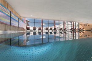 Hotel Riml Pool