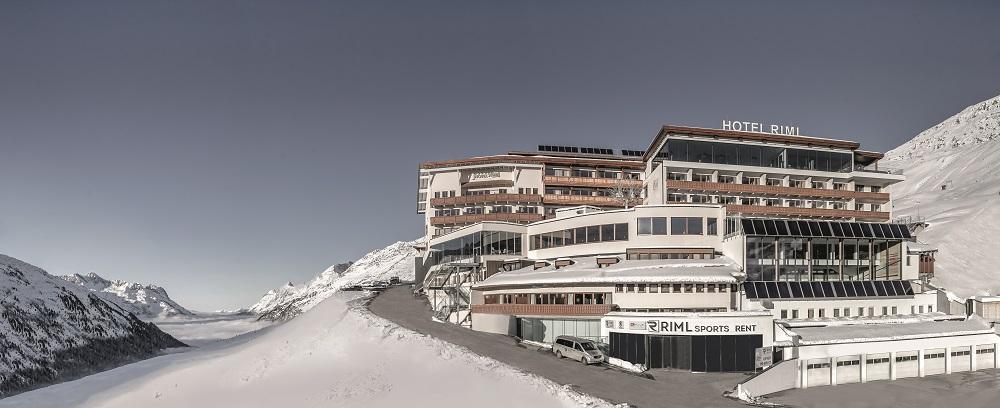 Hotel Riml Panorama