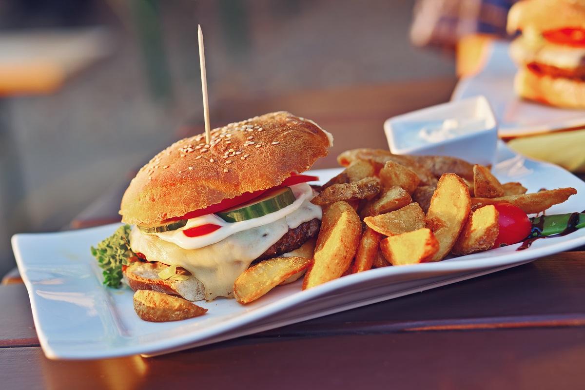 Durchfall nach fettigen Mahlzeiten? | LZ-Gesundheitsreport