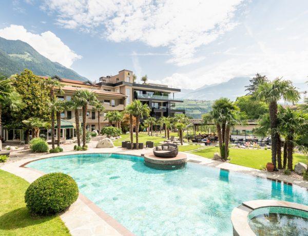 Sehnsucht nach Urlaub unter Palmen?
