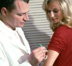 Neu in der Gesundheitsuntersuchung:  Screening auf Hepatitis B und C