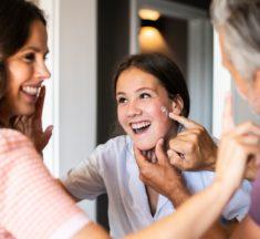 Neurodermitis ist Familiensache – Lasst uns darüber reden