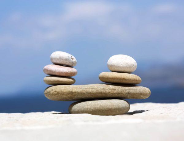 Mit Achtsamkeit und Homöopathie die innere Balance fördern – Damit Stress nicht zum Gesundheitsrisiko wird