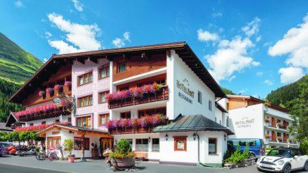 Hotel Post Steeg