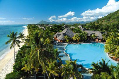 Dinarobin Hotel Golf & Spa (Foto: © Beachcomber)
