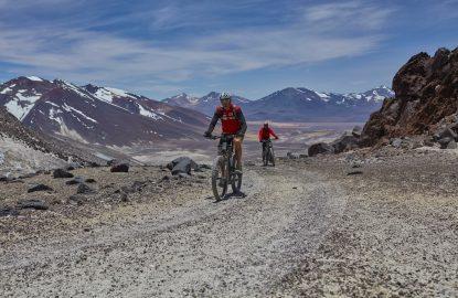 Ojos E-Bike Expedition (Foto © Bayer)