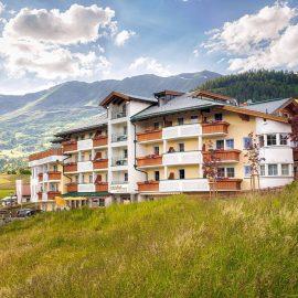Hotel Castel Serfaus (Foto © Castel Serfaus, Daniel Zangerl)
