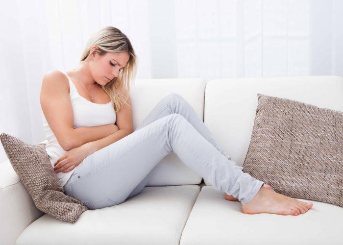 Die Symptome einer bakteriellen Vaginose frühzeitig erkennen! (Foto: © Andrey Popov;Fotolia)